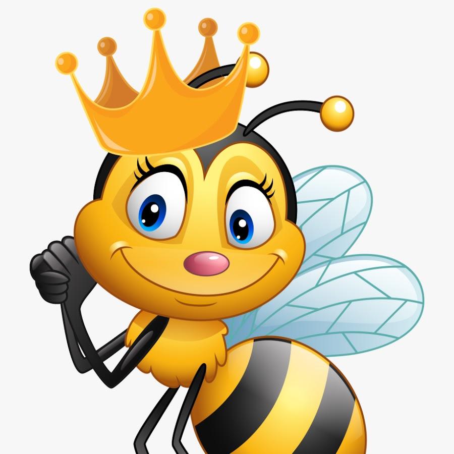 Пчелка картинки в мультиках